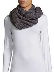 Collection 18 Frosted Infinity Scarf Frosted Oat