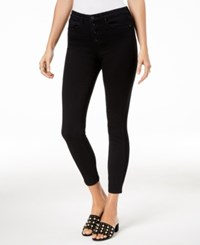 Maison Jules Ankle Skinny Jeans Created For Macy's Saturated