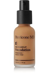 N.V. Perricone Md No Makeup Foundation Broad Spectrum Spf20 Tan