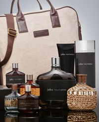 John Varvatos Luxury Fragrance Gift Set A Macy's Exclusive