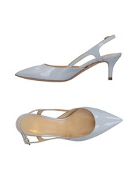 Icone Sandals Light Grey