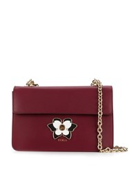 Furla Small Butterfly Bag Red