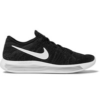 Nike Running Lunar Epic Mesh Sneakers Black