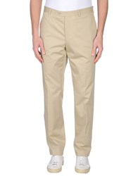 Nardelli Casual Pants Beige