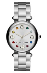Marc By Marc Jacobs Women's Dotty Bracelet Watch 34Mm