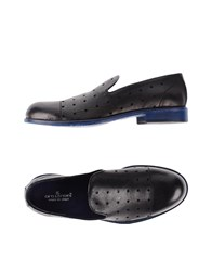 Ciro Lendini Footwear Moccasins Men Black