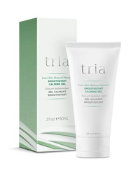 Tria Beauty Smoothstart Calming Gel 2 Oz.