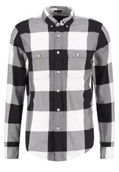 Abercrombie And Fitch Slim Fit Shirt Black