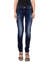 Takeshy Kurosawa Denim Denim Trousers Women