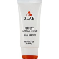 3Lab Women's Perfect Sunscreen Spf 50 No Color
