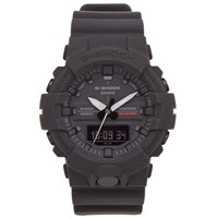 G Shock Casio Ga 835 '35Th Anniversary' Watch Black