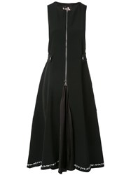 Haculla A Line Midi Dress Black