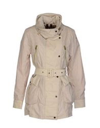 Historic Research Coats Beige