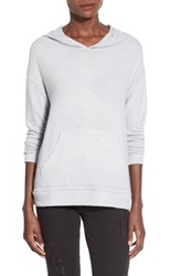 Junior Women's Rvca 'All We Need' Hoodie
