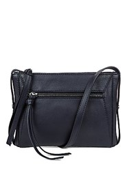 Kooba Marlowe Mini Crossbody Bag Black