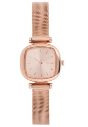 Komono The Moneypenny Royale Watch Rose Gold