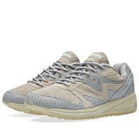 Saucony Shadow 6000 'Dirty Snow Ii' Grey