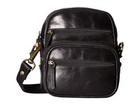 Scully Braden Versatile Travel Tote Black Bags