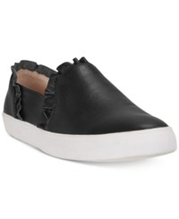 Kate Spade New York Lilly Fashion Sneakers Black