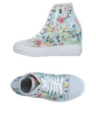Ruco Line Sneakers Light Green
