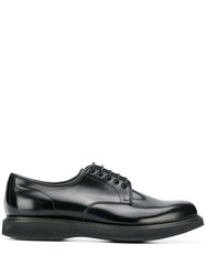 Church's Leyton Oxford Shoes Black