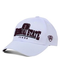 Top Of The World Missouri State Bears Fan Favorite Cap White