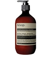 Aesop Reverence Aromatique Hand Balm N A