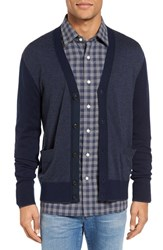 Jack Spade Men's Color Block Cardigan