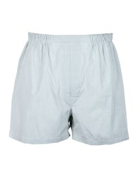 Brooks Brothers Boxers Light Green