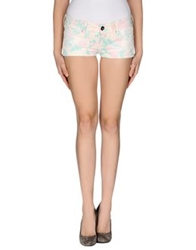 Pepe Jeans Shorts Ivory