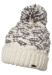 Element Maia Hat Ivory Off White
