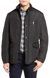 Bugatchi Men's Quilted Jacket