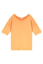 Splendid Very Light Jersey Cotton Top