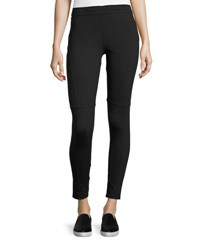 Elie Tahari Carmen Leggings Black