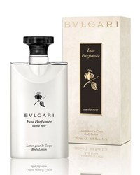 Bulgari Au The Noir Body Lotion