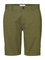 Farah Men's Hawk Chino Shorts Khaki