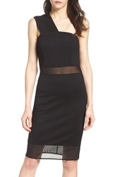 French Connection Women's Fashion Week One Shoulder Dress