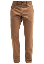 Gap Lived In Chinos Cream Caramel Camel