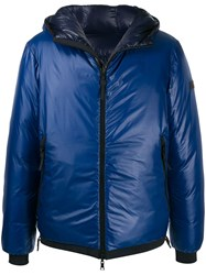 Peuterey Hooded Padded Jacket 60