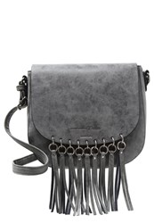 Tom Tailor Denim Joleen Across Body Bag Grey