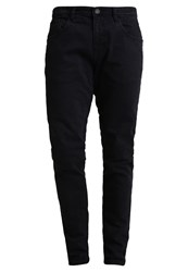 Tom Tailor Denim Culver Jeans Tapered Fit Black