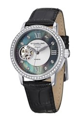 Stuhrling Women's Memoire Watch Metallic