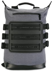 Adidas Originals Multi Strapped Backpack Grey