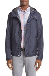 Paul And Shark Men's Hooded Jacket