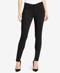 William Rast Skinny Jeans Blackest Black