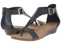 Kenneth Cole Reaction Great Gal Navy Women's Sandals