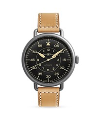 Bell And Ross Ww1 92 Heritage Watch 45Mm Black Tan