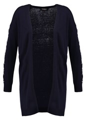 Morgan Cardigan Nuit Dark Blue