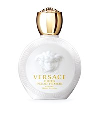 Versace Eros Femme Body Lotion Female