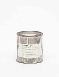 Le Labo Santal 26 Vintage Candle Multi